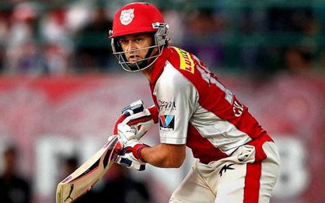 IPL 2013: Kings XI Punjab vs Pune Warriors- As it happened...