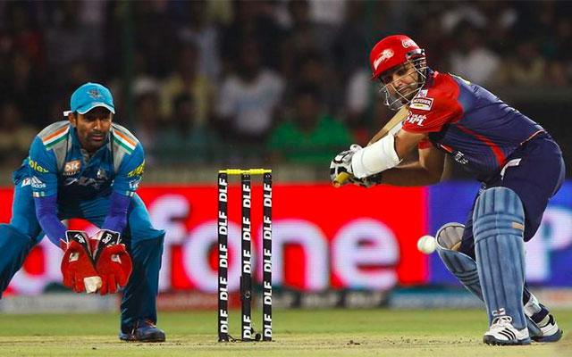 IPL 2013: Delhi Daredevils vs Mumbai Indians - Statistical highlights