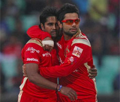 Purple cap motivates me to try harder: Vinay Kumar