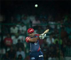 Hope Viru carries fire in his belly in all games: Mahela