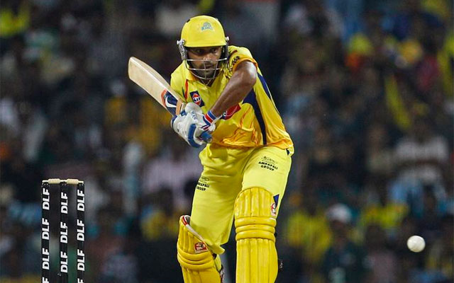 IPL 2013: Chennai Super Kings vs Rajasthan Royals - As it happened...
