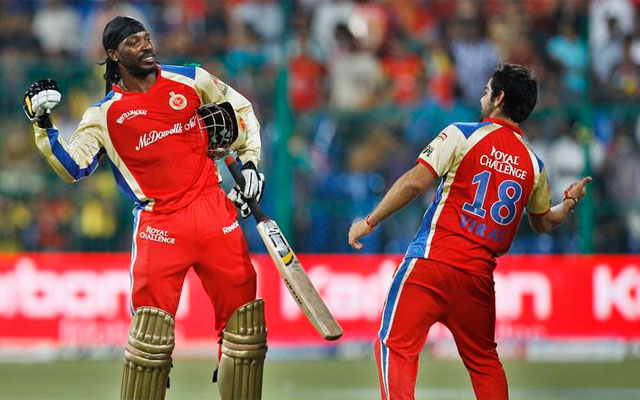IPL 2013: Royal Challengers Bangalore vs Pune Warriors - Preview