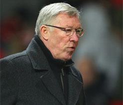Fergie confident Ferdinand will sign new Man U extension deal