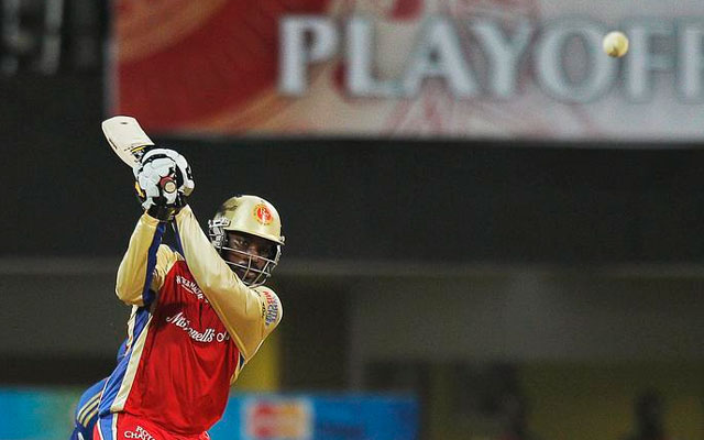 IPL 2013: Bangalore vs Pune - As it happened...