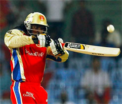 Gayle awestruck by his own exploits with the bat