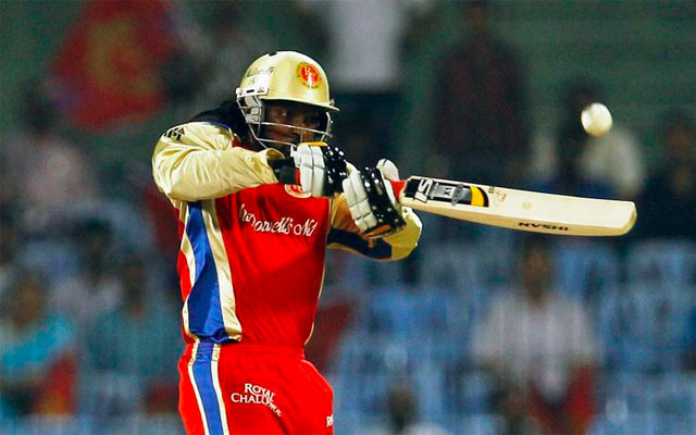 Gayle smashes fastest century in cricket history