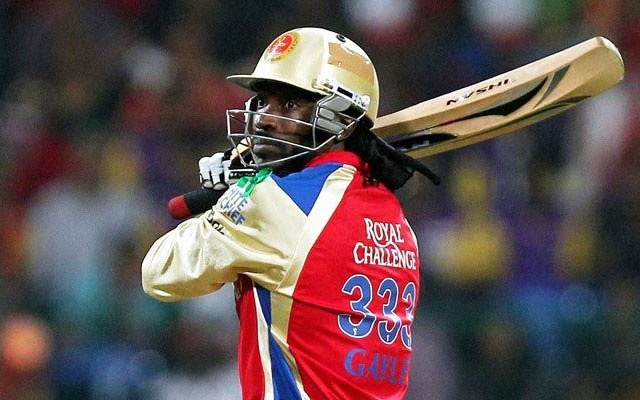 IPL 2013: Ruthless Gayle`s carnage takes RCB to record win