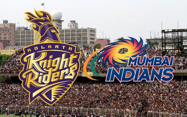 IPL 2013: Kolkata Knight Riders vs Mumbai Indians - As it happened...