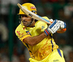 IPL 2013: Chennai Super Kings vs Sunrisers Hyderabad - Preview