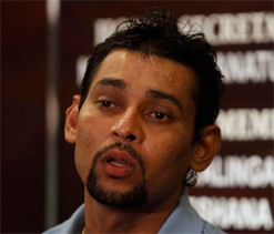 Time for me to score a big one: Dilshan
