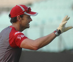 Nice to start our away journey with a win: Gilchrist