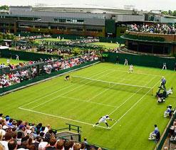 Wimbledon to become richest tournament ever