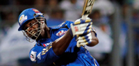 IPL 2013: MI beat KKR by five wickets in a thrilling contest