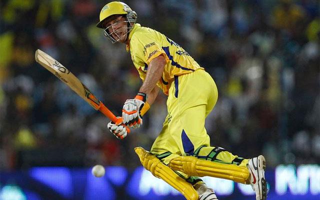 IPL 2013: Chennai Super Kings vs Sunrisers Hyderabad - As it happened...