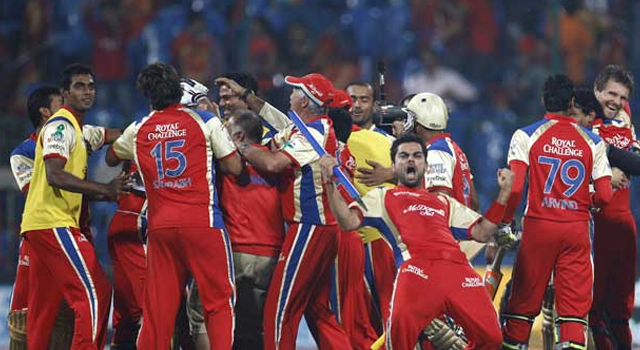 IPL 2013: Royal Challengers Bangalore vs Mumbai Indians-Preview