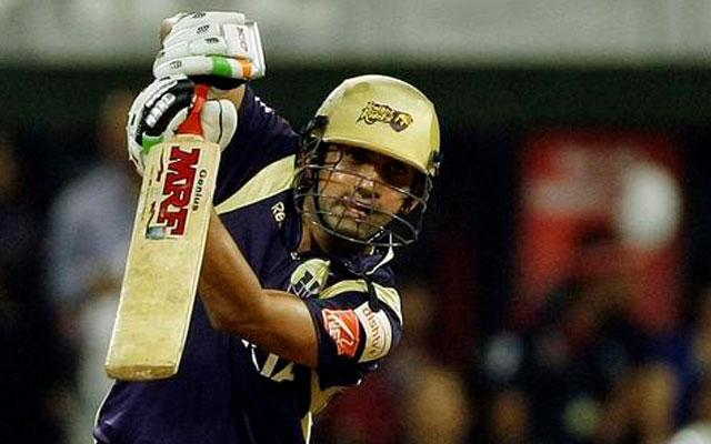 IPL 2013: Kolkata Knight Riders vs Kings XI Punjab - As it happened...
