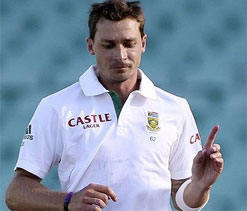 Coach Younis lauds Steyn as one of `top three fast bowlers` in 50 years