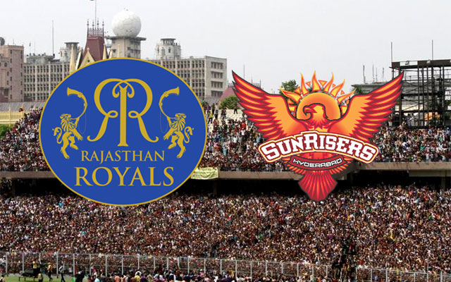 IPL 2013: Rajasthan vs Hyderabad - As it happened...