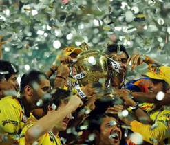 IPL play-offs shifted to Delhi