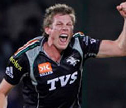 We shouldn`t have allowed Sunrisers to reach 144: Faulkner