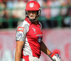 Gilchrist not `shattered` by poor form