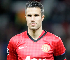We could not force RVP to stay, says Wenger
