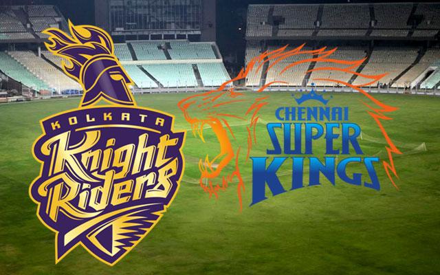 IPL 2013: Chennai Super Kings vs Kolkata Knight Riders - As it happened...