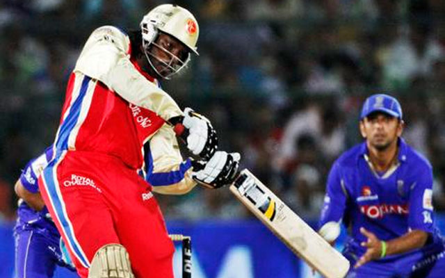 IPL 2013: Rajasthan Royals vs Royal Challengers Bangalore - Preview