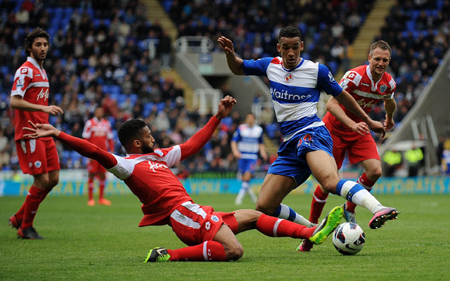 EPL: Reading and QPR relegated after drab draw
