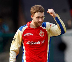 Performance against MI to decide our course of action: Vettori