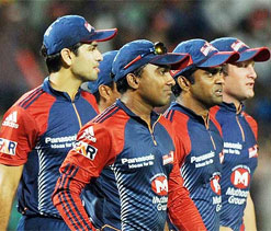 Ryder`s Delhi teammates wish his speedy recovery