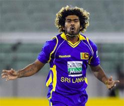 Mumbai Indians to miss Malinga in their opening game vs RCB