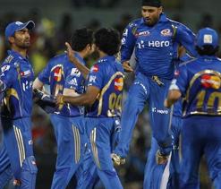 IPL 6: Mumbai Indians vs Sunrisers Hyderabad- Preview