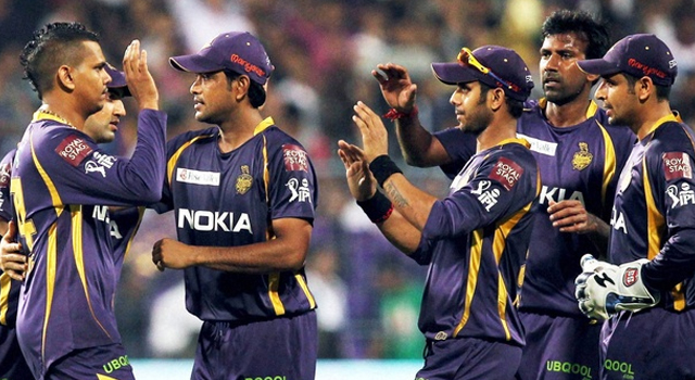IPL 2013: Delhi Daredevils vs Kolkata Knight Riders- Preview