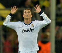 Manchester United contacts Cristiano Ronaldo`s agent: Reports