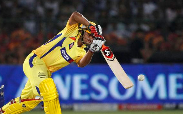 IPL 6: Chennai add to Pune`s misery, inflict 37-run defeat on hosts