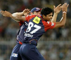 18th over against Pune would rank among my top-3 shows: Umesh