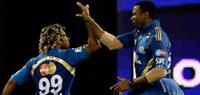 IPL 2013: Rohit guides Mumbai to 4-run victory over Kings XI Punjab