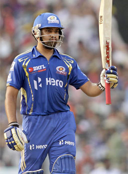 Oppositions should fear coming to Mumbai: Rohit