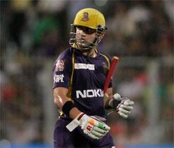 IPL 6: Gautam Gambhir happy with Knight Riders` winning start