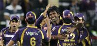 IPL 6: KKR make a winning start over Delhi Daredevils in opener