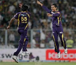 Gambhir credits bowlers for win over Delhi