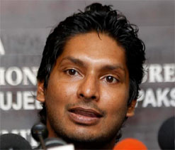 We`re looking to play to our strengths: Sangakkara
