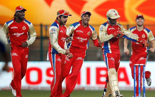 IPL 6: RCB vs Mumbai Indians - As it happened...