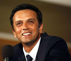 We want to use our quick bowlers as enforcers: Dravid