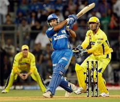 IPL 2013: Mumbai Indians vs Chennai Super Kings - Preview