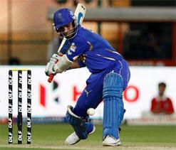 I want to play proper cricketing shots: Rahane