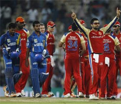 We have put behind loss against RCB: Wright