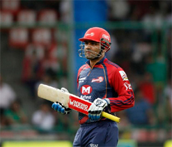 IPL 6: Sehwag to miss Daredevils' second game as well