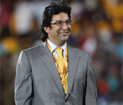 Akram requests BCCI to allow Pakistani players in IPL